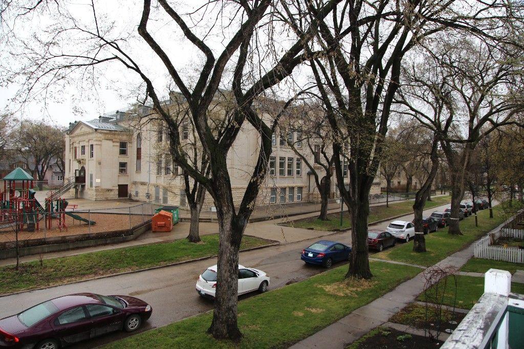 Photo 46: Photos: 29 Lenore Street in Winnipeg: Wolseley Duplex for sale (West Winnipeg)  : MLS®# 1411176