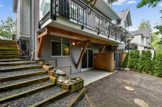 Photo 22: B 46975 RUSSELL ROAD in Chilliwack: Promontory Condo for sale (Sardis)  : MLS®# R2489136