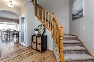 Photo 4: 154 Crystalridge Drive: Okotoks Residential for sale : MLS®# A1070492