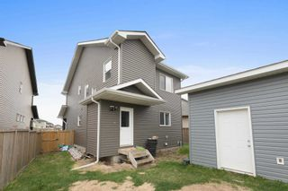 Photo 30: 100 HEWITT Circle: Spruce Grove House for sale : MLS®# E4247362