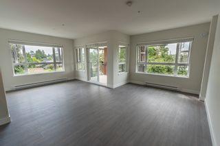 """Photo 3: 305 22562 121 Avenue in Maple Ridge: East Central Condo for sale in """"EDGE2"""" : MLS®# R2282299"""