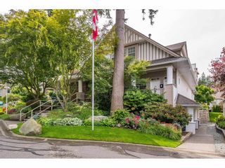 """Photo 25: 54 2533 152 Street in Surrey: Sunnyside Park Surrey Townhouse for sale in """"BISHOPS GREEN"""" (South Surrey White Rock)  : MLS®# R2456526"""