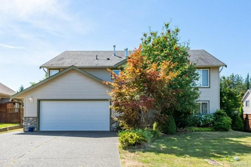 Main Photo: 2349 Orkney Place: Courtenay House for sale (Comox Valley)  : MLS®# 884183