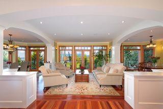 Photo 4: 935 WINDJAMMER Road: Bowen Island House for sale : MLS®# R2624775