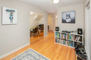 """Photo 6: 126 12639 NO. 2 Road in Richmond: Steveston South Townhouse for sale in """"Nautica South"""" : MLS®# R2496141"""