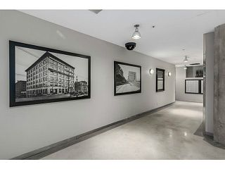 Photo 2: # 510 1216 HOMER ST in Vancouver: Yaletown Condo for sale (Vancouver West)  : MLS®# V1129571