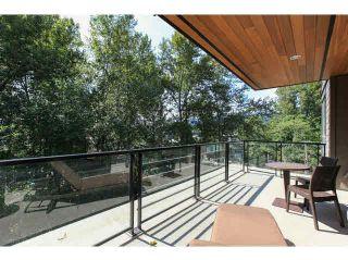 """Photo 10: 507 733 W 3RD Street in North Vancouver: Hamilton Condo for sale in """"THE SHORE"""" : MLS®# V1134598"""