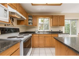 Photo 10: 12471 231ST Street in Maple Ridge: East Central House for sale : MLS®# R2156595