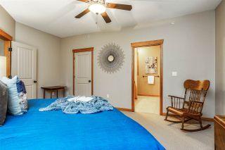 Photo 11: 60 24185 106B AVENUE in Maple Ridge: Albion Townhouse for sale : MLS®# R2516435