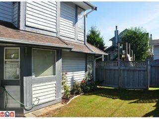 Photo 5: 11946 90 Avenue in North Delta: Annieville Townhouse for sale : MLS®# F1121437