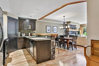 Photo 2: 2101 101 Stewart Creek Landing: Canmore Apartment for sale : MLS®# A1117330