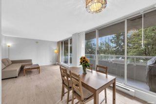 Photo 11: 405 6595 BONSOR Avenue in Burnaby: Metrotown Condo for sale (Burnaby South)  : MLS®# R2619814