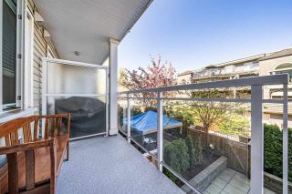"""Photo 14: 205 2373 ATKINS Avenue in Port Coquitlam: Central Pt Coquitlam Condo for sale in """"CARMANDY"""" : MLS®# R2569253"""