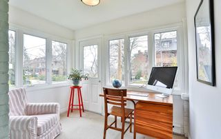 Photo 10: 155 Sunnyside Avenue in Toronto: High Park-Swansea House (2 1/2 Storey) for sale (Toronto W01)  : MLS®# W4440904