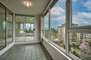 """Photo 20: 803 5425 YEW Street in Vancouver: Kerrisdale Condo for sale in """"THE BELMONT"""" (Vancouver West)  : MLS®# R2563051"""