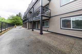 Photo 14: 106 2344 ATKINS Avenue in Port Coquitlam: Central Pt Coquitlam Condo for sale : MLS®# R2173509