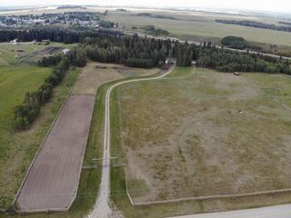 Main Photo: 4238 Township Road 300: Cremona Residential Land for sale : MLS®# A1146031