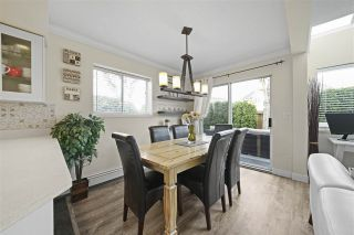 Photo 10: 18 12438 BRUNSWICK PLACE in Richmond: Steveston South Townhouse for sale : MLS®# R2560478