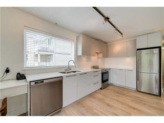 """Photo 6: 206 1661 E 2ND Avenue in Vancouver: Grandview VE Condo for sale in """"2ND & COMMERCIAL"""" (Vancouver East)  : MLS®# V1136892"""