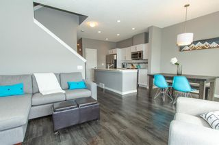 Photo 11: 2202 881 SAGE VALLEY Boulevard NW in Calgary: Sage Hill Row/Townhouse for sale : MLS®# A1029122