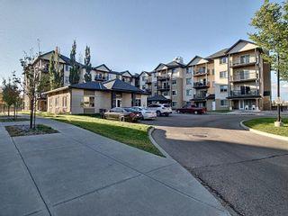 Main Photo: 302 10530 56 Avenue in Edmonton: Zone 15 Condo for sale : MLS®# E4263910