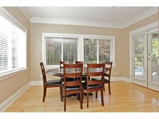 Photo 9: 2125 138A Street in Surrey: Elgin Chantrell House for sale (South Surrey White Rock)  : MLS®# F1320122