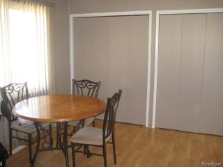 Photo 8: 693 Martin Avenue in WINNIPEG: East Kildonan Residential for sale (North East Winnipeg)  : MLS®# 1507835