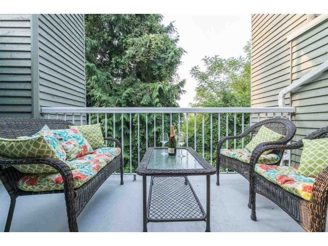 Photo 19: Photos: 3330 COBBLESTONE AV in VANCOUVER: Champlain Heights Townhouse for sale (Vancouver East)  : MLS®# R2195762