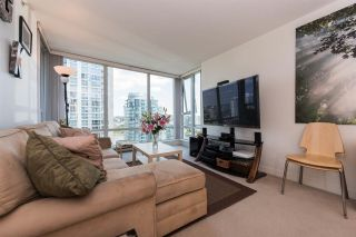 Photo 4: 2701 1438 RICHARDS STREET in Vancouver: Yaletown Condo for sale (Vancouver West)  : MLS®# R2187303