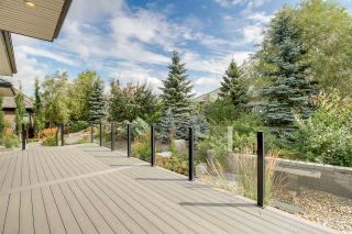 Photo 48: 231 WINDERMERE Drive in Edmonton: Zone 56 House for sale : MLS®# E4243542