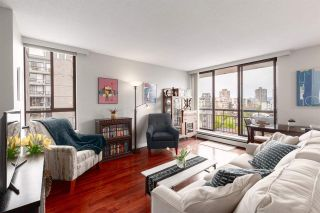 """Main Photo: 907 1720 BARCLAY Street in Vancouver: West End VW Condo for sale in """"Lancaster Gate"""" (Vancouver West)  : MLS®# R2578079"""