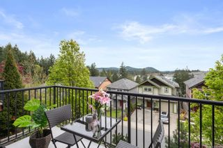 Photo 11: 2110 Greenhill Rise in : La Bear Mountain Row/Townhouse for sale (Langford)  : MLS®# 874420