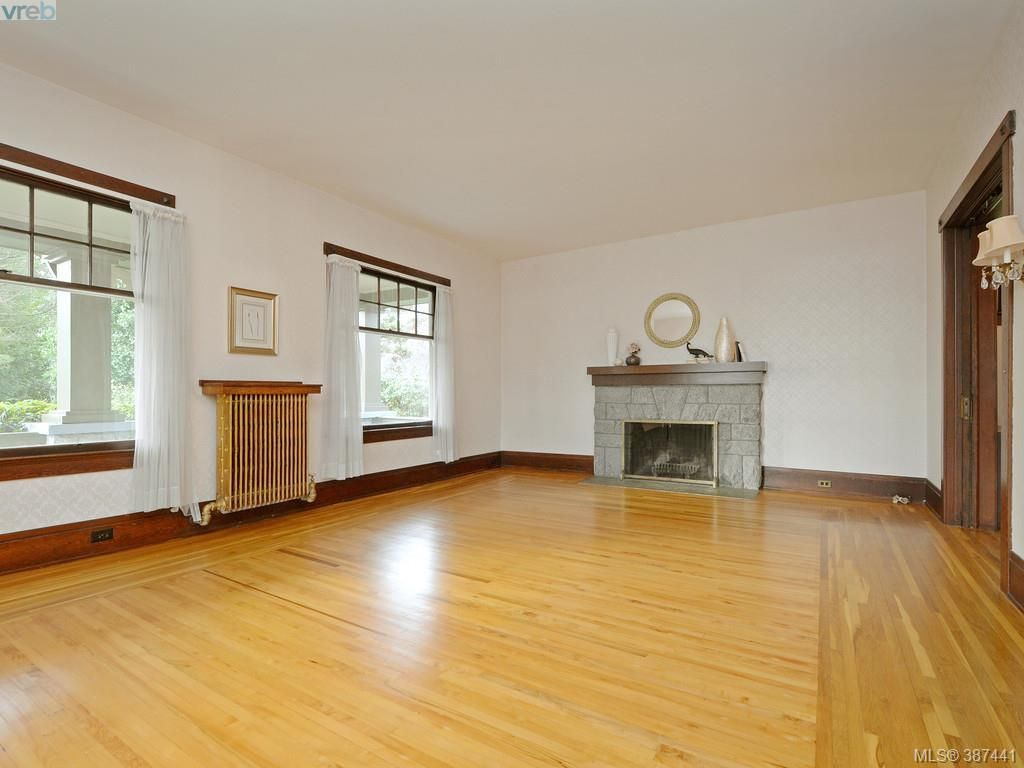 Photo 6: Photos: 1442 Rockland Ave in VICTORIA: Vi Rockland House for sale (Victoria)  : MLS®# 778533