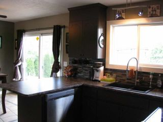 Photo 13: 1334 HOOK DRIVE in : Batchelor Heights House for sale (Kamloops)  : MLS®# 141092