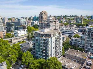 Photo 26: 802 1650 W 7TH Avenue in Vancouver: Fairview VW Condo for sale (Vancouver West)  : MLS®# R2521575