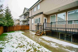 Photo 19: 8087 211 Street in Langley: Willoughby Heights House for sale : MLS®# R2434811