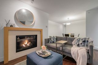 """Photo 3: 404 6018 IONA Drive in Vancouver: University VW Condo for sale in """"Argyle House West"""" (Vancouver West)  : MLS®# R2555988"""