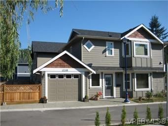 Main Photo: 3248 Blue Spruce Lane in VICTORIA: La Happy Valley House for sale (Langford)  : MLS®# 560145