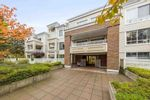 """Main Photo: 303 7117 ANTRIM Avenue in Burnaby: Metrotown Condo for sale in """"ANTRIM OAKS"""" (Burnaby South)  : MLS®# R2582470"""