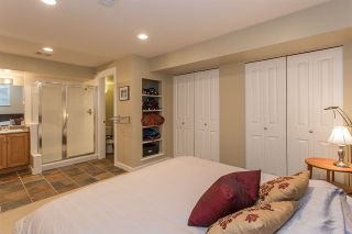 Photo 18: 30 ASHWOOD DRIVE in Port Moody: Heritage Woods PM House for sale : MLS®# R2159413