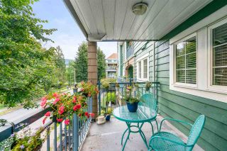 Photo 18: 306 1189 WESTWOOD Street in Coquitlam: North Coquitlam Condo for sale : MLS®# R2503078