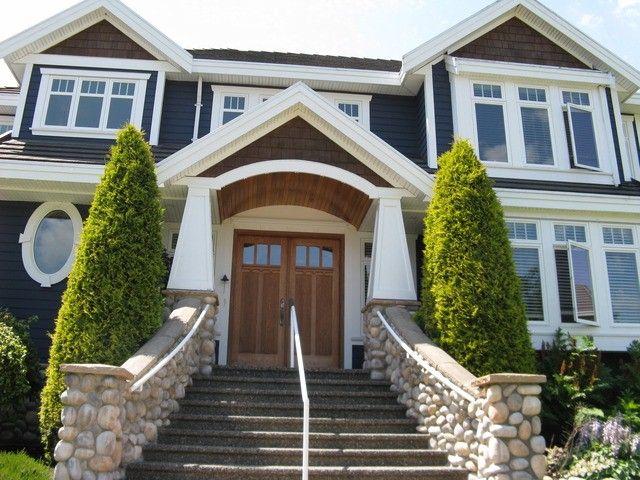 Main Photo: 17033 85TH AV in Surrey: Fleetwood Tynehead House for sale : MLS®# F1317131