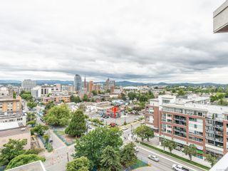 Photo 23: 1001 1015 Pandora Ave in : Vi Downtown Condo for sale (Victoria)  : MLS®# 873427