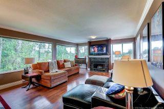 "Photo 5: 210 9310 KING GEORGE Boulevard in Surrey: Bear Creek Green Timbers Townhouse for sale in ""HUNTSFIRLED"" : MLS®# R2507039"