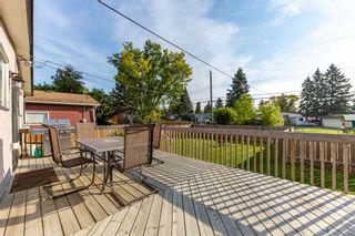 Photo 30: 4107 55 Street: Wetaskiwin House for sale : MLS®# E4262278