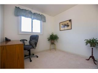 Photo 12: 3863 Ness Avenue in Winnipeg: Crestview Condominium for sale (5H)  : MLS®# 1703231