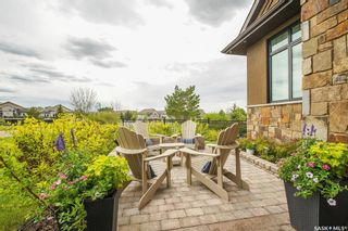 Photo 2: 33 602 Cartwright Street in Saskatoon: The Willows Residential for sale : MLS®# SK857004