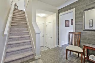 Photo 2: 28 903 CRYSTALLINA NERA Way in Edmonton: Zone 28 Townhouse for sale : MLS®# E4261078