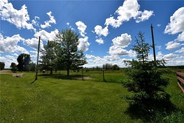 Main Photo: HWY 27 RANGE ROAD 272: Rural Mountain View County Land for sale : MLS®# C4302641