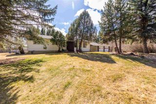 Photo 37: 21557 WYE Road: Rural Strathcona County House for sale : MLS®# E4240409